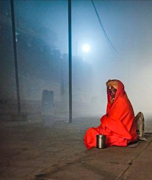 Kedar Ghat 1/undefined by Tripoto