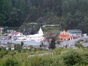 Kainchi Dham! The Steve Jobs and the Mark Zuckerberg Temple!