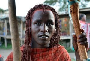 Magical Kenya- Masai Mara