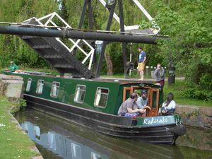 Ashton Canal 1/1 by Tripoto
