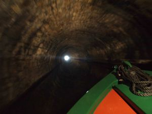 Hyde Bank Tunnel 1/undefined by Tripoto
