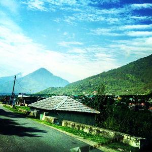 Seep Through Heaven – Ladakh Diaries