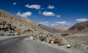 Ladakh Diaries: Leh, Nubra and the drive in between !