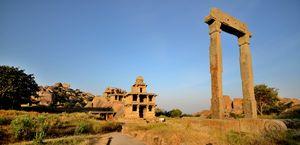 Chitradurga: of kings and tales of yore !
