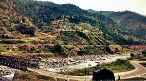 The Himalayan Odyssey: Dirang Valley