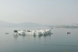 Udaipur : Gem of India