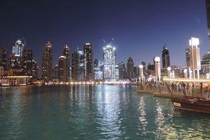 DUBAI Diaries يوميات دبي