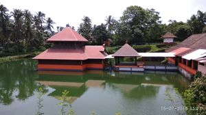 Ananthapura Lake Temple 1/undefined by Tripoto