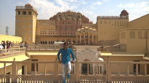 Rajasthan Diaries - Land of maharaja's