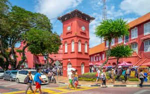 Solo Trip to Malacca: Land of Cultural Heritage and Recreation