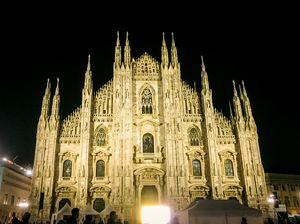 Milan Cathedral 1/undefined by Tripoto