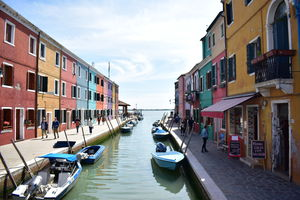 Italy Diaries : A Complete Guide For Italy (Part 2) Venice
