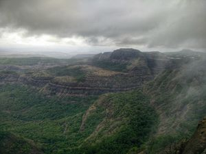 Solo trip to Lonavala from Mumbai