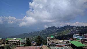 A visit to two beautiful places: Darjeeling-Gangtok