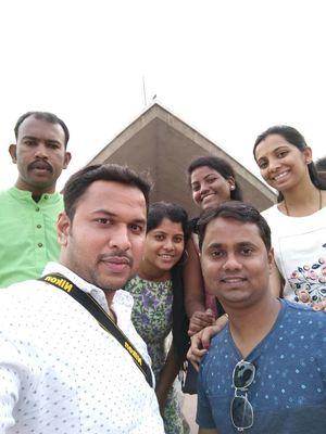 NORTH INDIA TRIP