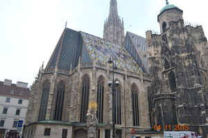 St. Stephen's Cathedral 1/6 by Tripoto