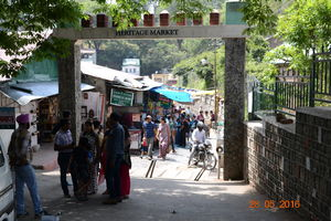 Heritage Market Kasauli 1/undefined by Tripoto