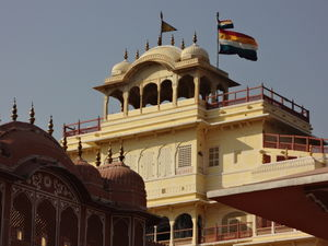 Jaipur: A Taste of Royal Rajasthan
