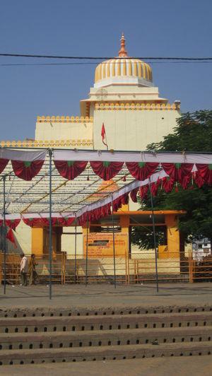 Ram Raja Mandir 1/undefined by Tripoto