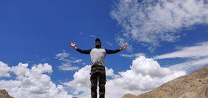 Dreamland Leh-Ladakh (Chapter 4)