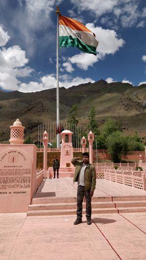 Dreamland Leh-Ladakh (Chapter 3)