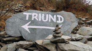 Mountains are calling: Triund Trek - Part 1