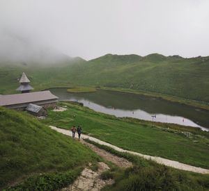 My first solo trip- Part 1- A Monday in Mandi!!