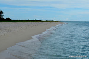 Lakshadweep - Kadmat Island!