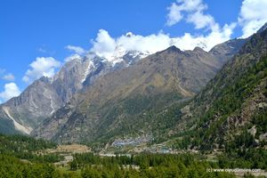 Spiti Expedition - Sangla to Tabo (205 KMs) - Cloud9miles - Indian Travel and Fashion Blog