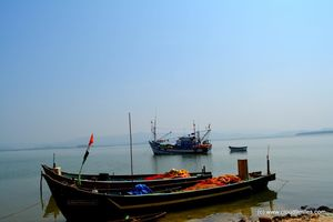 The virgin beaches of Gokarna - Cloud9miles - Indian Travel and Fashion Blog