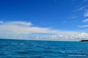 Mystique Lakshadweep - Bangaram Island!!! - Cloud9miles - Indian Travel and Fashion Blog