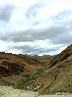 Leh - Ladakh Diaries - Leh to Sarchu (246 KM) - Cloud9miles - Indian Travel and Fashion Blog