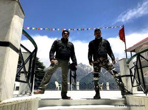 Spiti Expedition - Final Leap - Kalpa to Delhi via Shimla (610 KM) - Cloud9miles