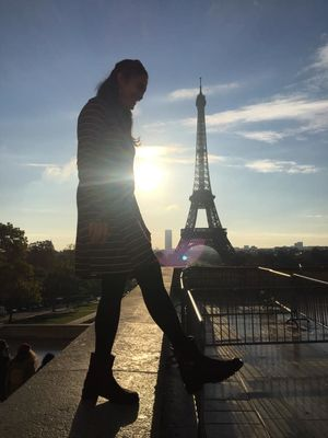 Our 3 days in Paris - the city of love and fashion