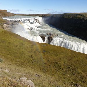 Iceland - land of natural wonders - Part 3 - Day 4 & 5