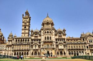 Laxmi Vilas Palace at Vadodara: A royal heritage of the Gaekwads - Soul Esplanade