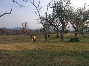 My Big Budget trip to Bandipur !!!