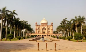 Metrotastic Delhi travelogue: Part 2