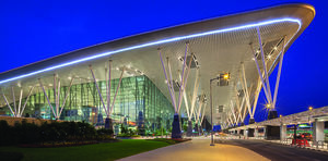 Indian Airports- Beacon of hope to migrated souls