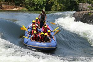 3 days trip to Dandeli