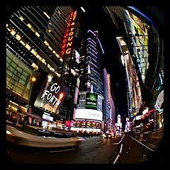 Times Square 1/undefined by Tripoto