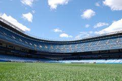 Yankee Stadium 1/3 by Tripoto
