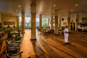 A Good Hotel to Stay in Goa