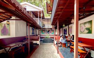 Dyu Art Cafe 1/1 by Tripoto