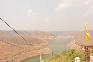 Srisailam Dam 1/7 by Tripoto