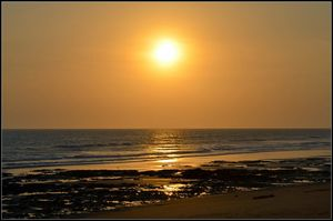 Beaches of Kutch