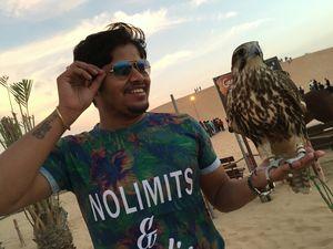 Memorable Dubai