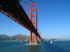 Golden Gate Bridge 1/20 by Tripoto