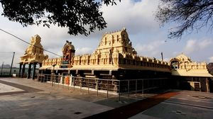 3 temples in Warangal you must visit