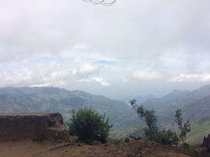 kodaikanal-Vattakanal: over the mountain, halfway to paradise